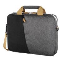 Hama FlorenceNoteb.Bag 13.3,black/grey(101567)