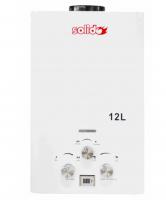 Solido JSD16-N01 (1560) 12L White
