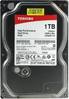 Toshiba HDWD110UZSVA