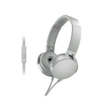Sony MDR-XB550AP/W