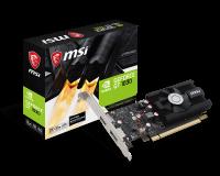MSI GeForce GT1030 2G LP OC