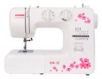 Janome MX55