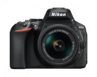 Nikon D5600 18-55 VR AF-P