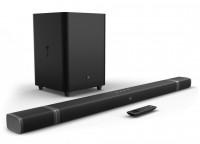 JBL BAR51 BLK Mini Sound System
