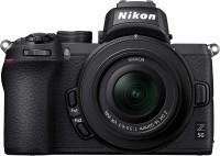 Nikon Z50 Z DX 16-50 f/4.5-6.3 VR
