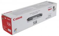 Canon 729 (4370B002AA) Black