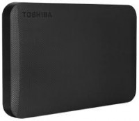 Toshiba Canvio Ready 2.5 3TB black