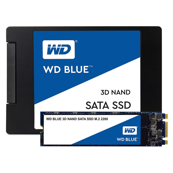 Western Digital (WD) Blue 3D NAND