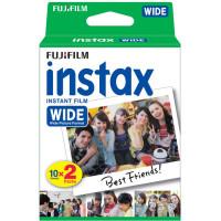 Fujifilm Colorfilm INS Wide Glossy 10/2PK