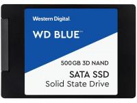 Western Digital (WD) WDS500G2B0A