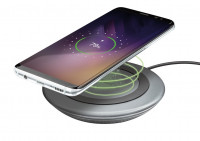 Trust Yudo10 Fast Wireless Charger 22362/B0033699