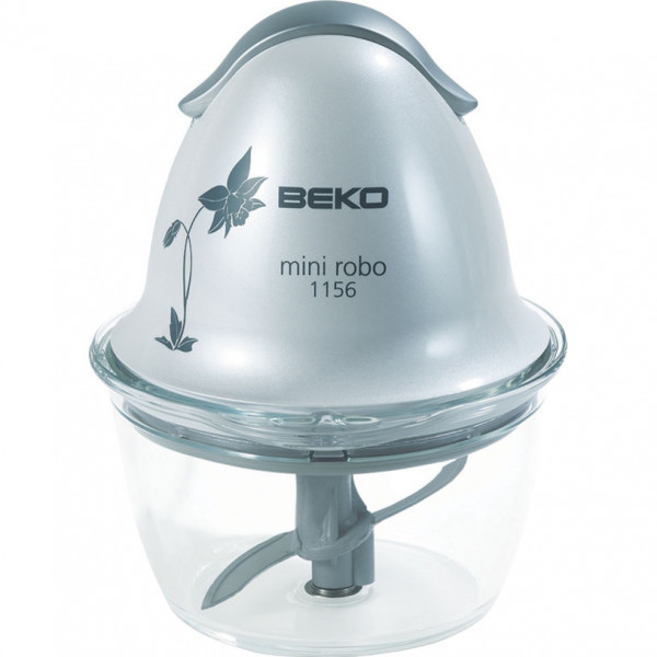 Beko BKK 1156 Grey