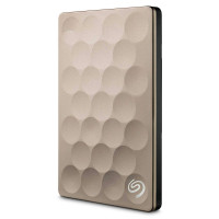 Seagate Backup Plus Ultra Slim 1TB STEH1000201