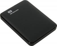 Western Digital (WD) WDBUZG5000ABK-WENS