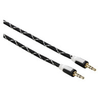 Hama Cable Audio 3.5mm - 3.5mm