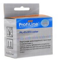 Canon CL-513 (PL-CL-513 ) Colour Profiline