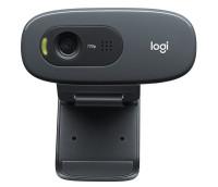 Logitech HD Webcam C270 USB 935 Win 10 L960-001063