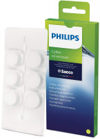 Philips CA6704/10 Tabs
