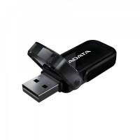 Adata AUV240-8G-RBK USB 2.0 Black