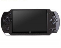 X6 Game Console