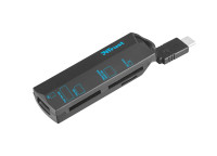 Trust USB-C Card Reader 20968/B0028323