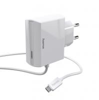 Hama Charger, micro USB, 1.2 A