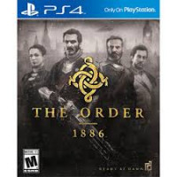 Sony PS4 The Order1886 (PS719285793)