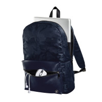 Hama NB Backpack Mission Camo 15.6