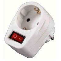 Hama Socket Adapter