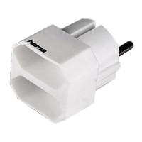 Hama 2-Way Multi-Plug