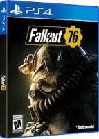 Sony PS4 Fallout76