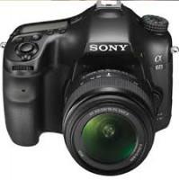 Sony ILCA 68K