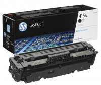 HP LJ Color Pro M454/M479 W2030A (№415A), BLACK