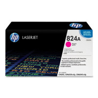 HP Drum CLJ CB387A Magenta