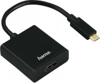Hama USB-C Adapter Cable for HDMI (122212)