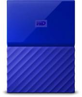 Western Digital (WD) WDBYNN0010BBL-WESN