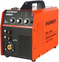 Patriot 225MQ