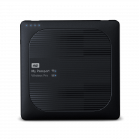 Western Digital (WD) My Passport Wireless Pro 1 TB
