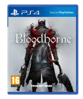 Sony PS4 Blood Borne (PS719438670)