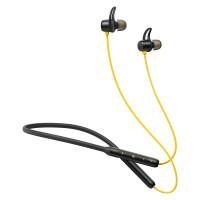 Realme Buds Wireless Black-Yellow