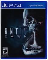 Sony PS4 Until Dawn (PS719445074)