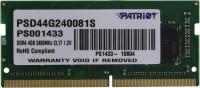 Patriot PSD44G240081S
