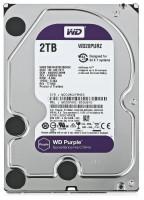 Western Digital (WD) WD20PURZ