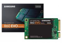 Samsung 860 EVO (MZ-M6E500BW)