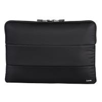"Hama ""Toronto"" Notebook Sleeve 15.6 Black (101880)"