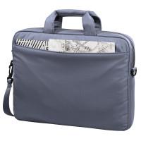"Hama ""Toronto"" Notebook Bag 13.3"" Grey/Bl (101850)"