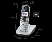 Panasonic KX-TGE510RUS