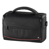 "Hama ""Trinidad"" 135 Camera Bag Black(185038)"