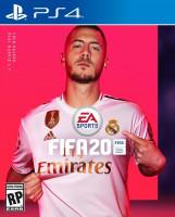 Sony PS4 FIFA20