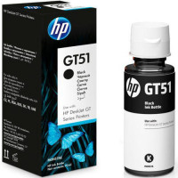 HP GT51 M0H57AE Black